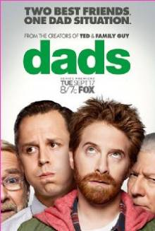 Cover der TV-Serie Dads