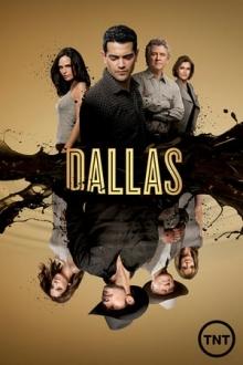 Cover von Dallas 2012 (Serie)