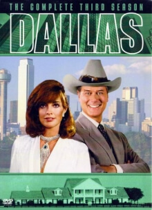 Cover von Dallas (Serie)