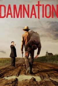 Cover Damnation, Poster