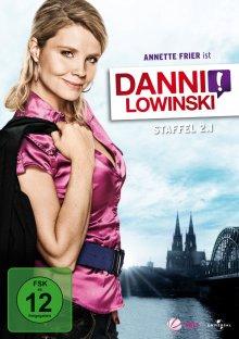 Cover von Danni Lowinski (Serie)