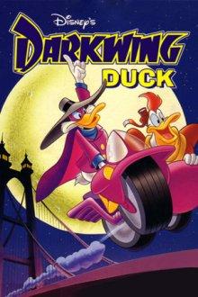 Cover von Darkwing Duck - Der Schrecken der Bösewichte (Serie)