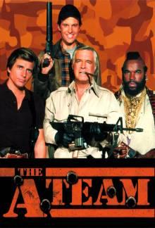 Cover von Das A-Team (Serie)