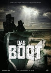 Cover Das Boot, Das Boot