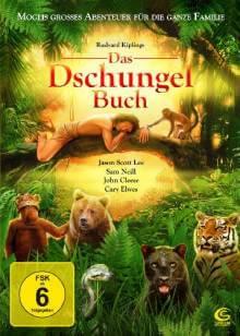 Cover von Das Dschungelbuch (2010) (Serie)