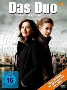 Cover von Das Duo (Serie)