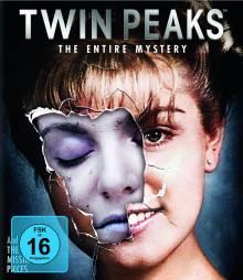 Cover von Das Geheimnis von Twin Peaks (Serie)