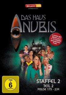 Cover von Das Haus Anubis (Serie)