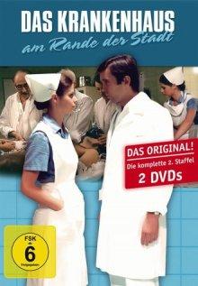 Cover von Das Krankenhaus am Rande der Stadt (Serie)