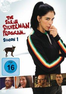 Cover von Das Sarah Silverman Programm (Serie)