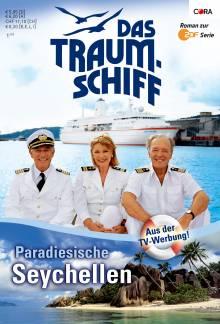 Cover von Das Traumschiff (Serie)