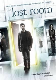 Cover von Das verschwundene Zimmer (Serie)