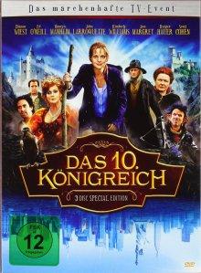 Cover von Das zehnte Königreich (Serie)