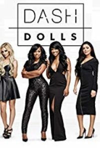 Cover Dash Dolls, Poster
