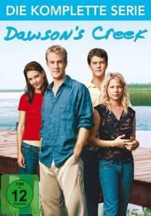 Cover von Dawson's Creek (Serie)