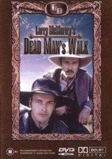 Dead Man's Walk Serien Cover