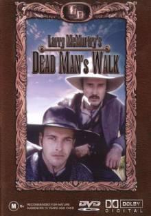 Cover von Dead Man's Walk (Serie)