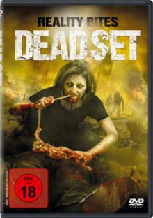 Cover von Dead Set - Reality Bites (Serie)