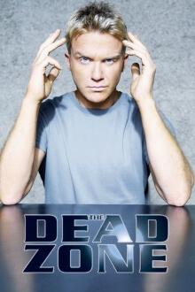 Cover von Dead Zone (Serie)