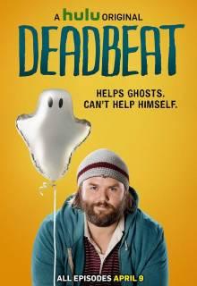 Cover von Deadbeat (Serie)