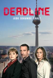 Cover von Deadline – Jede Sekunde zählt (Serie)