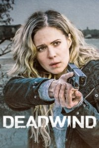 Cover Deadwind, Deadwind