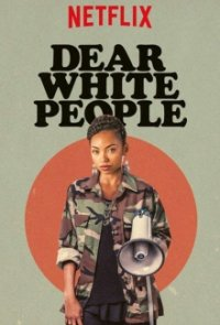 Cover der TV-Serie Dear White People