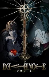 Cover von Death Note (Serie)