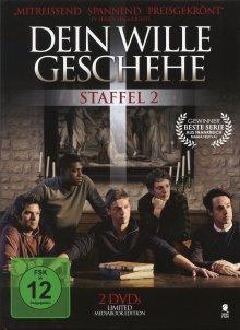 Cover von Dein Wille geschehe (Serie)