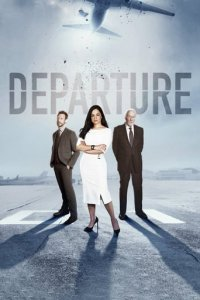 Cover Departure, Poster Departure