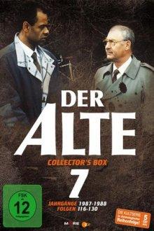Cover von Der Alte (Serie)