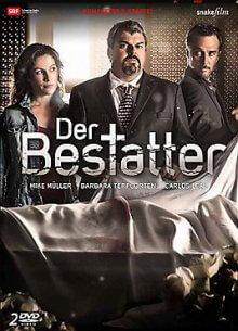 Cover von Der Bestatter (Serie)