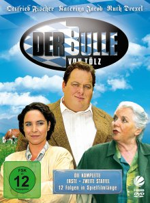 Cover von Der Bulle von Tölz (Serie)