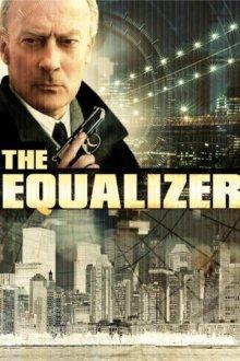 Cover von Der Equalizer (Serie)