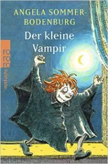Cover von Der kleine Vampir (Serie)