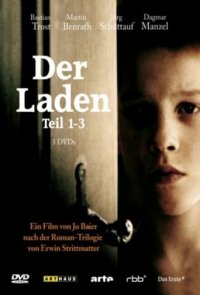 Poster, Der Laden Serien Cover