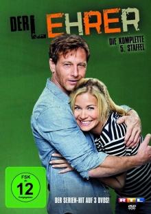 Cover von Der Lehrer (Serie)