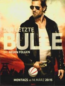 Cover von Der letzte Bulle (Serie)