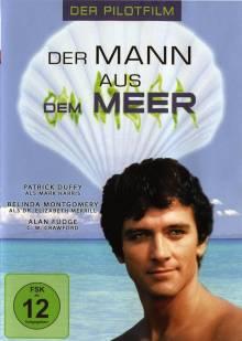 Cover von Der Mann aus Atlantis (Serie)