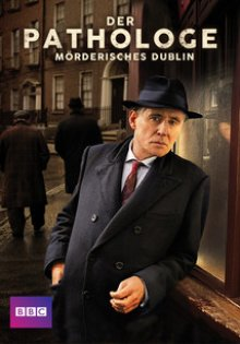 Cover der TV-Serie Der Pathologe – Mörderisches Dublin