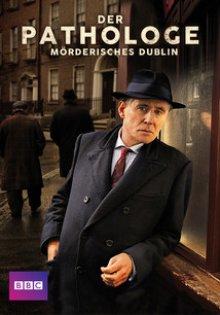 Cover von Der Pathologe – Mörderisches Dublin (Serie)