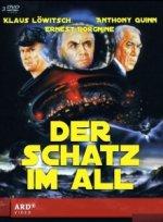 Cover von Der Schatz im All (Serie)