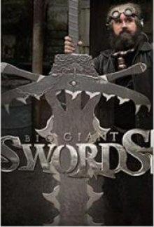 Cover von Der Schwertmeister (Serie)