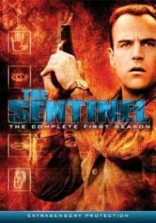 Cover von Der Sentinel (Serie)