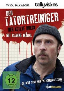 Cover von Der Tatortreiniger (Serie)