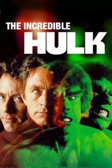 Cover von Der unglaubliche Hulk (Serie)