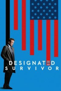Cover der TV-Serie Designated Survivor
