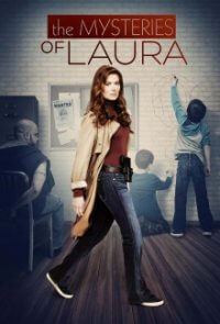 Cover der TV-Serie Detective Laura Diamond