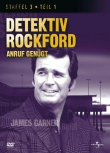 Cover von Detektiv Rockford: Anruf genügt (Serie)