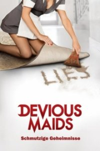 Cover Devious Maids, Devious Maids